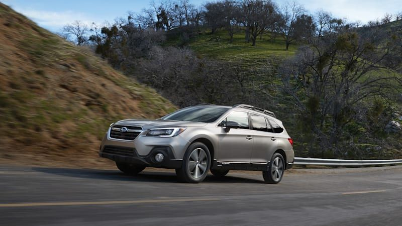 Subaru Recalls Four 2019 Models Due To Faulty Fuel Pump In 2020 Subaru Subaru Outback Impreza