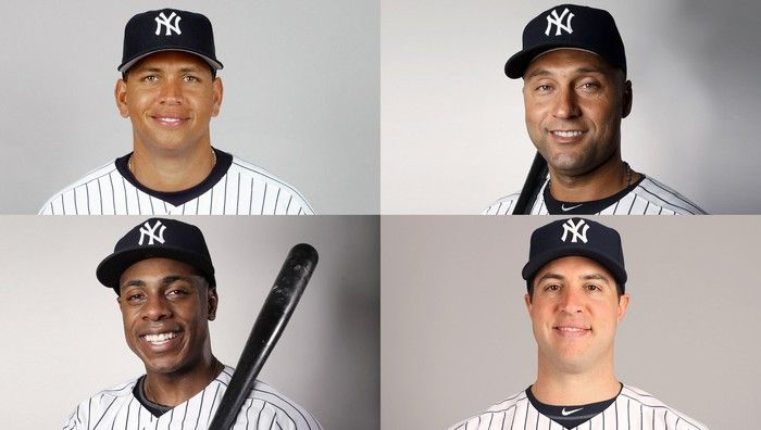 Yankees Disabled List Absolutely Stacked | Full report at theonion.com