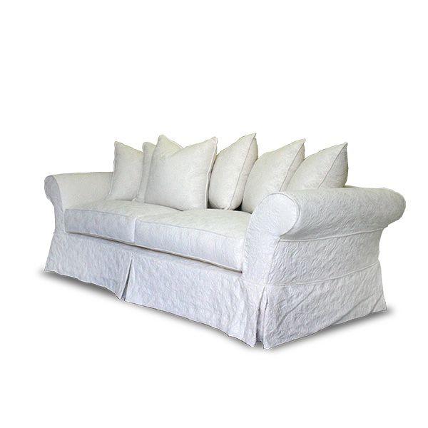 Moss Studio Elegance Sofa Ships Free. Shabby Chic And Cottage Style  Furniture. #shabbychic