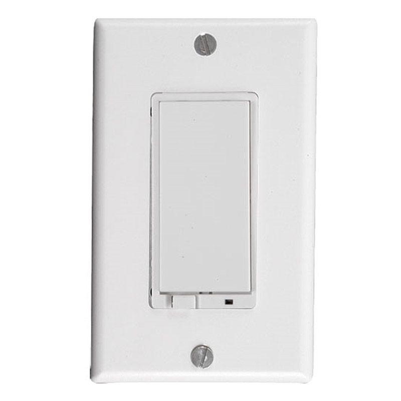 Smarthome Com Ge 45609 Z Wave Wireless Lighting Control On Off Wall Switch Single Non Wireless Lighting Control Electrical Switches Light Switch