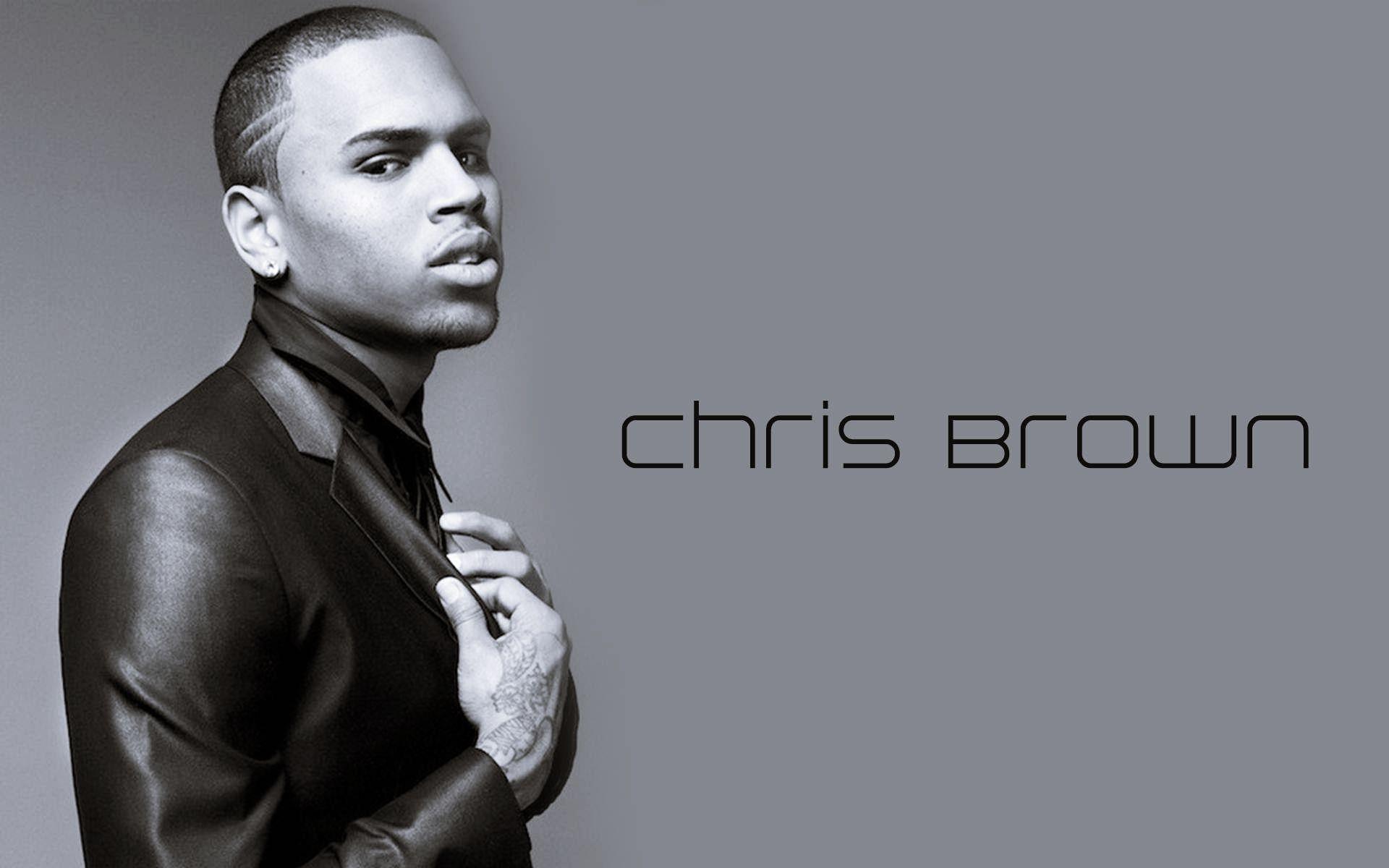 Hd wallpaper man - Chris Brown Hd Wallpapers