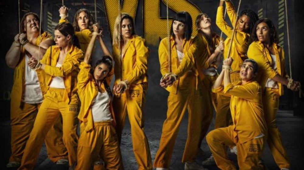 Ver Vis A Vis Temporada 4 Online Gratis En Español Series Y Peliculas Mejores Series Series Español