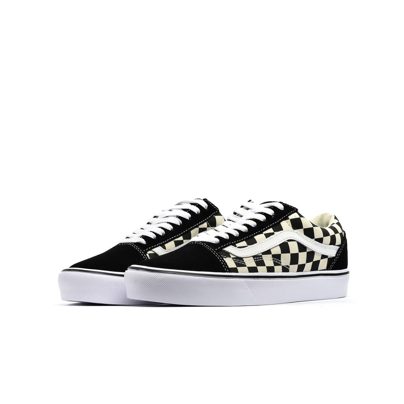Vans Old Skool Lite Checkerboard Xtreme Pt