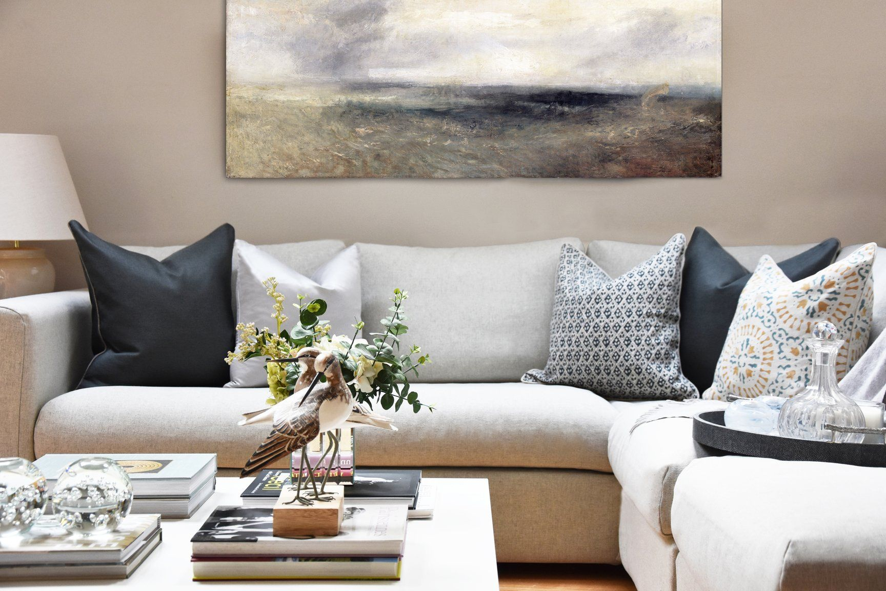 Interior Design Company Based In Fulham London We Specialise In