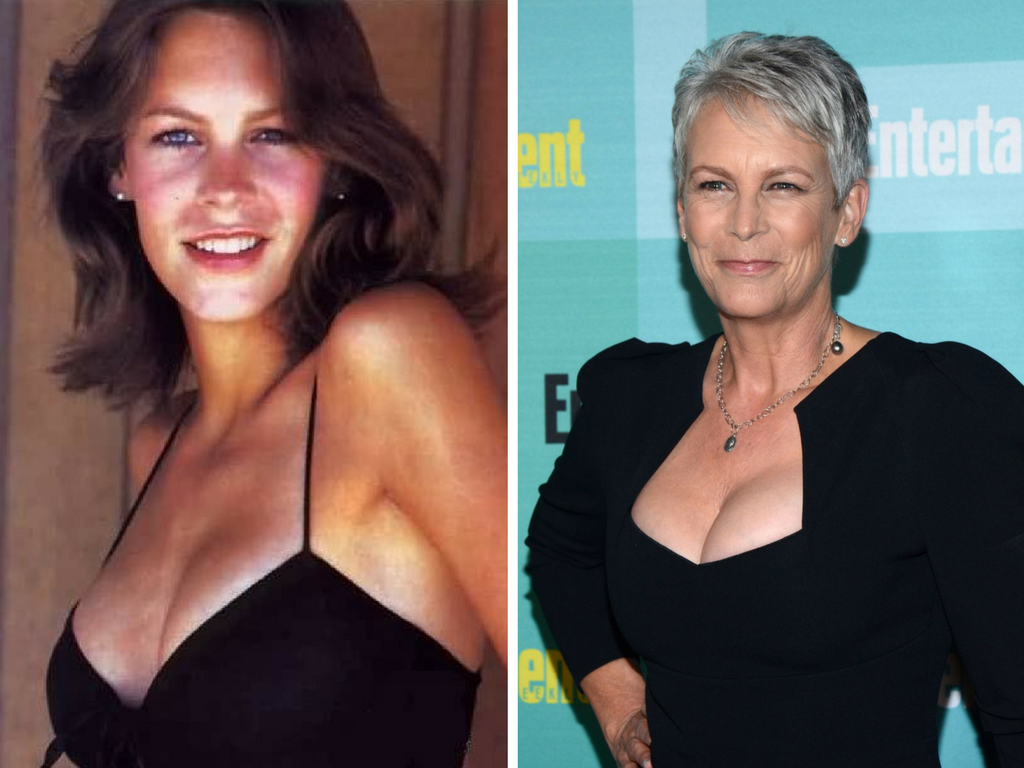 Hacked Jamie Lee Curtis naked (66 foto and video), Ass, Fappening, Twitter, braless 2018