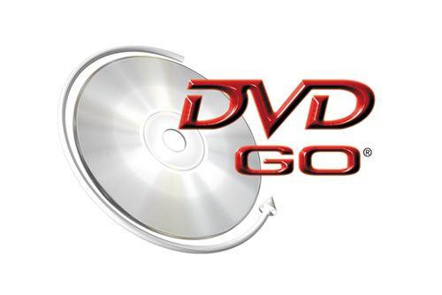 Diseño de Logotipo dvdgo.com