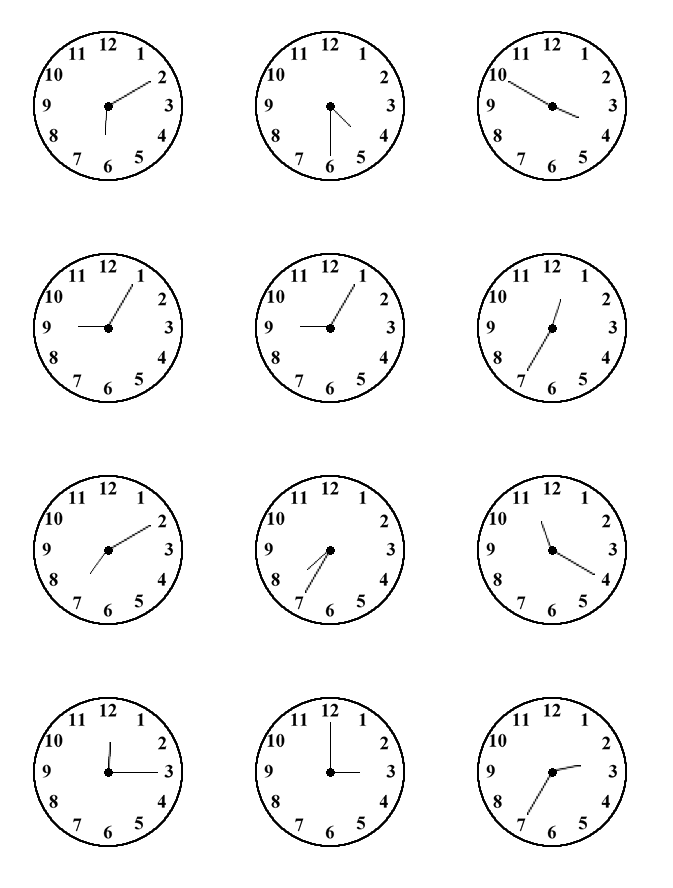 time practice sheet for kids all this learn time clock learning for kids learning clock. Black Bedroom Furniture Sets. Home Design Ideas