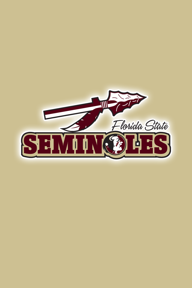 Free Fsu Seminoles Iphone Wallpapers Install In Seconds 21 To Choose From For Every Mo Florida State Florida State Seminoles Football Florida State Football
