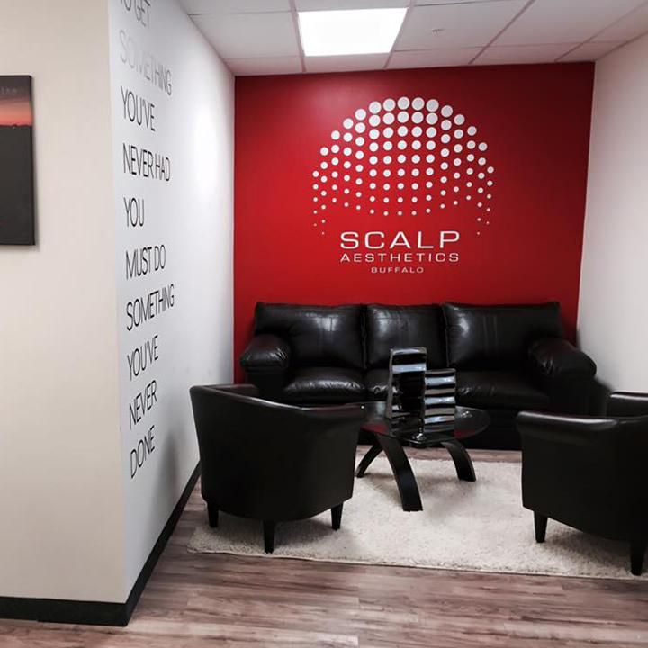 wall safe vinyl lettering for office interiors business on wall logo decal id=87028