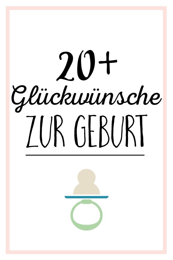 Mehr davon! Die 40 schönsten Glückwünsche zur Geburt | Pinterest ...