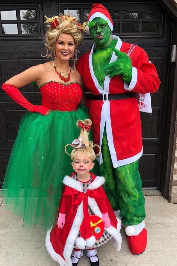 Celebrate with Over 50 Amazing Christmas Party Themes in