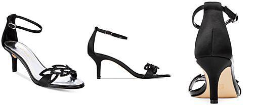 Caparros Cabaret Evening Sandals