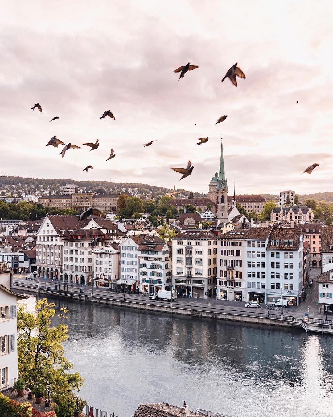 Zurich Travel pictures, Travel insurance, Travel photos