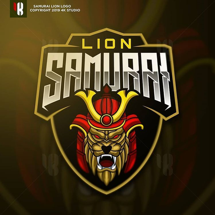 L O G O S P O R T Di Instagram Lion Contact Us If You Need A Logo Turn On Post Notifications So You Don T Miss Lion Logo Tiger Head Tattoo Logos