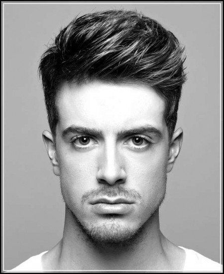 Mens Hair Styles1 Good Hairstyles For Oval Faces Men Hair