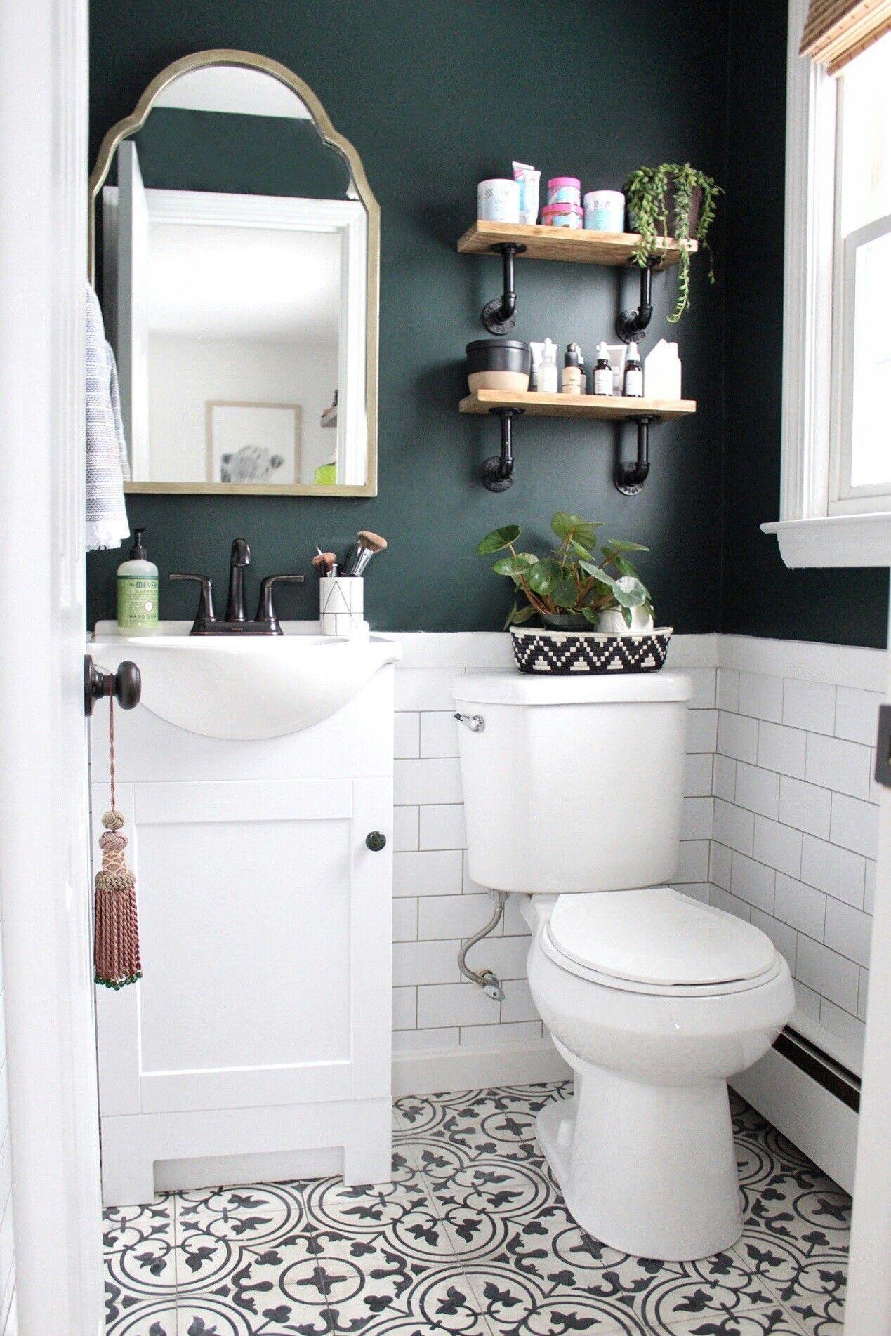 Pin Von Ich Auf Badezimmer In 2020 Badezimmer Streichen Badezimmerfarben Badezimmer Grun