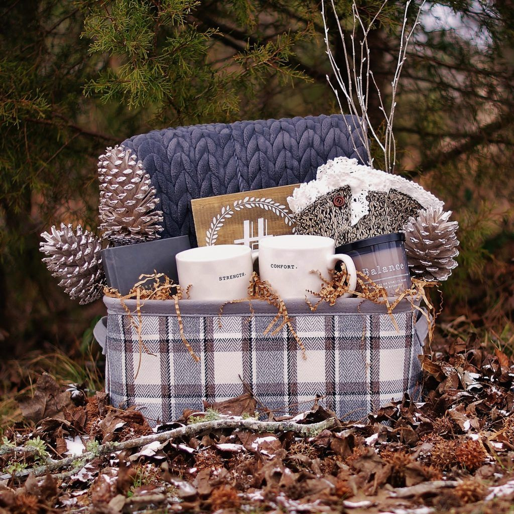 New Year Gift Basket Giveaway! a southern discourse en 2020