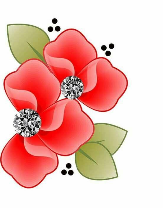 Pin doa andreia kunz em adesivos de unha pinterest adesivo desenhos para unhas decorao para unhas jias de unhas adesivos unhas unhas perfeitas flores vermelhas cores vibrantes desenhos para imprimir altavistaventures Gallery