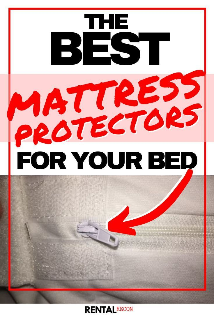 The 3 Best Mattress Protectors for Airbnb [2020] Review