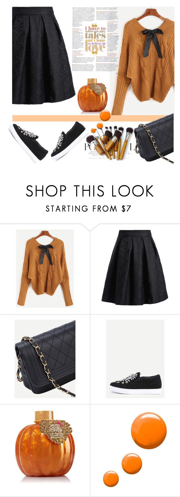"""""""Shein 6/ 10"""" by mell-2405 ❤ liked on Polyvore featuring Topshop"""
