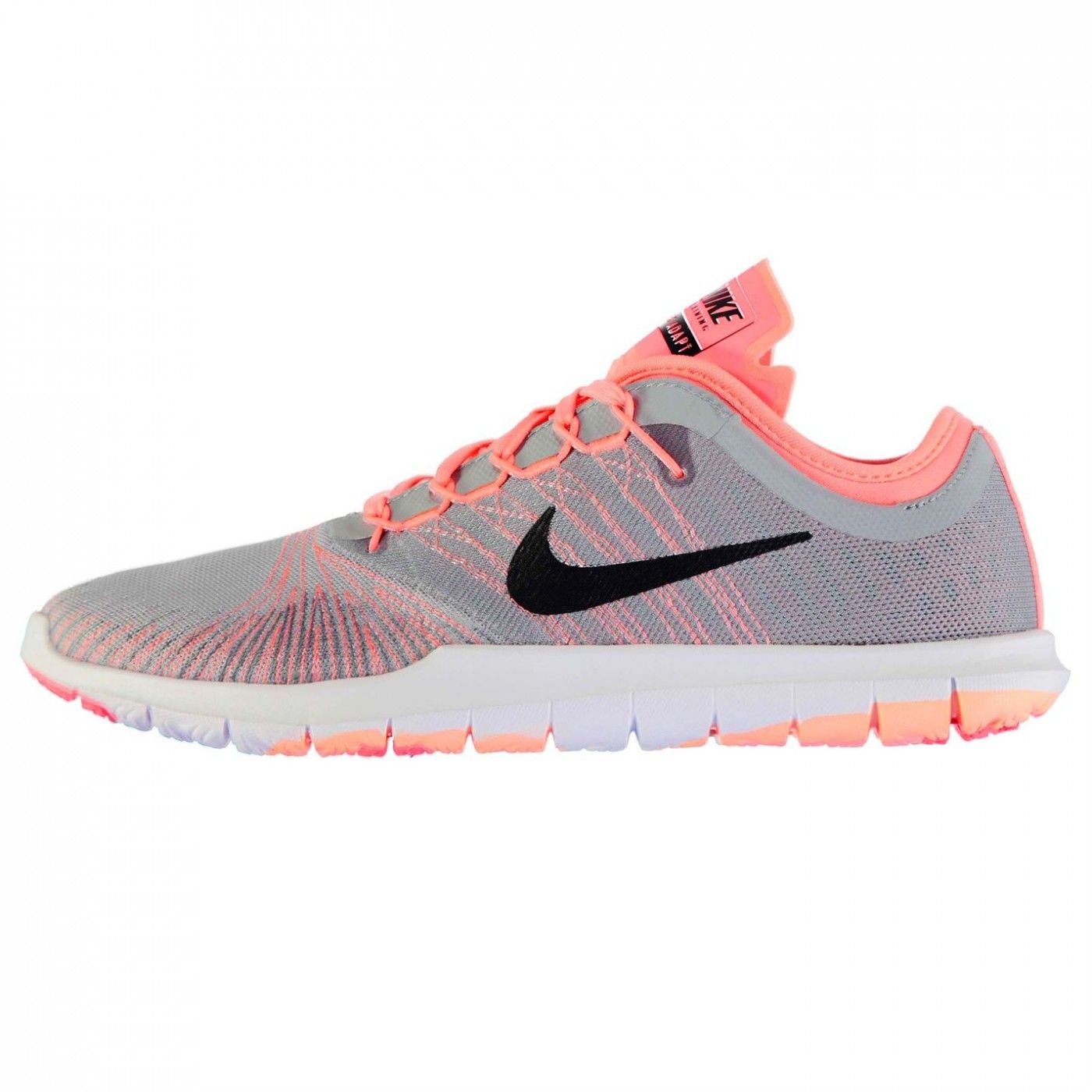 Nike Dual Fusion Hit Fade Ladies Training Shoes | Nike dual fusion,  Trainers and Sportswear