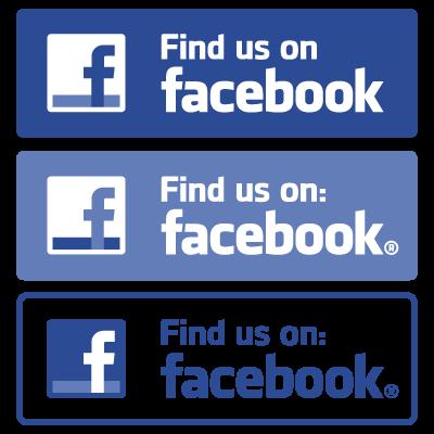Find Us On Facebook Vector Find Us On Facebook In Eps Cdr Ai Format Facebook Logo Vector Internet Marketing Strategy Find Us On Facebook
