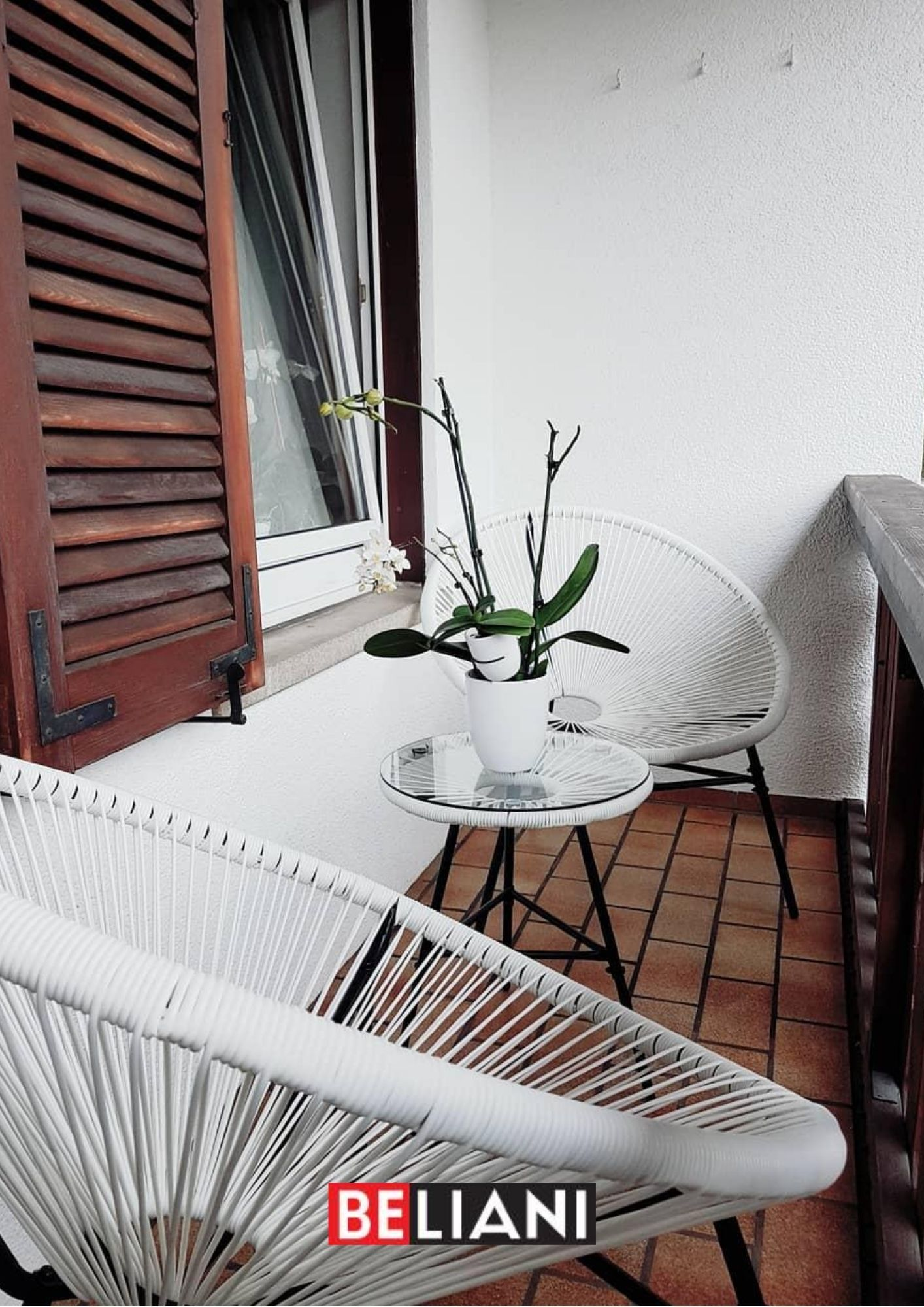 Gartenmobel Set Kunststoff Weiss Haus Deko Stuhle Kaufen Gartenmobel