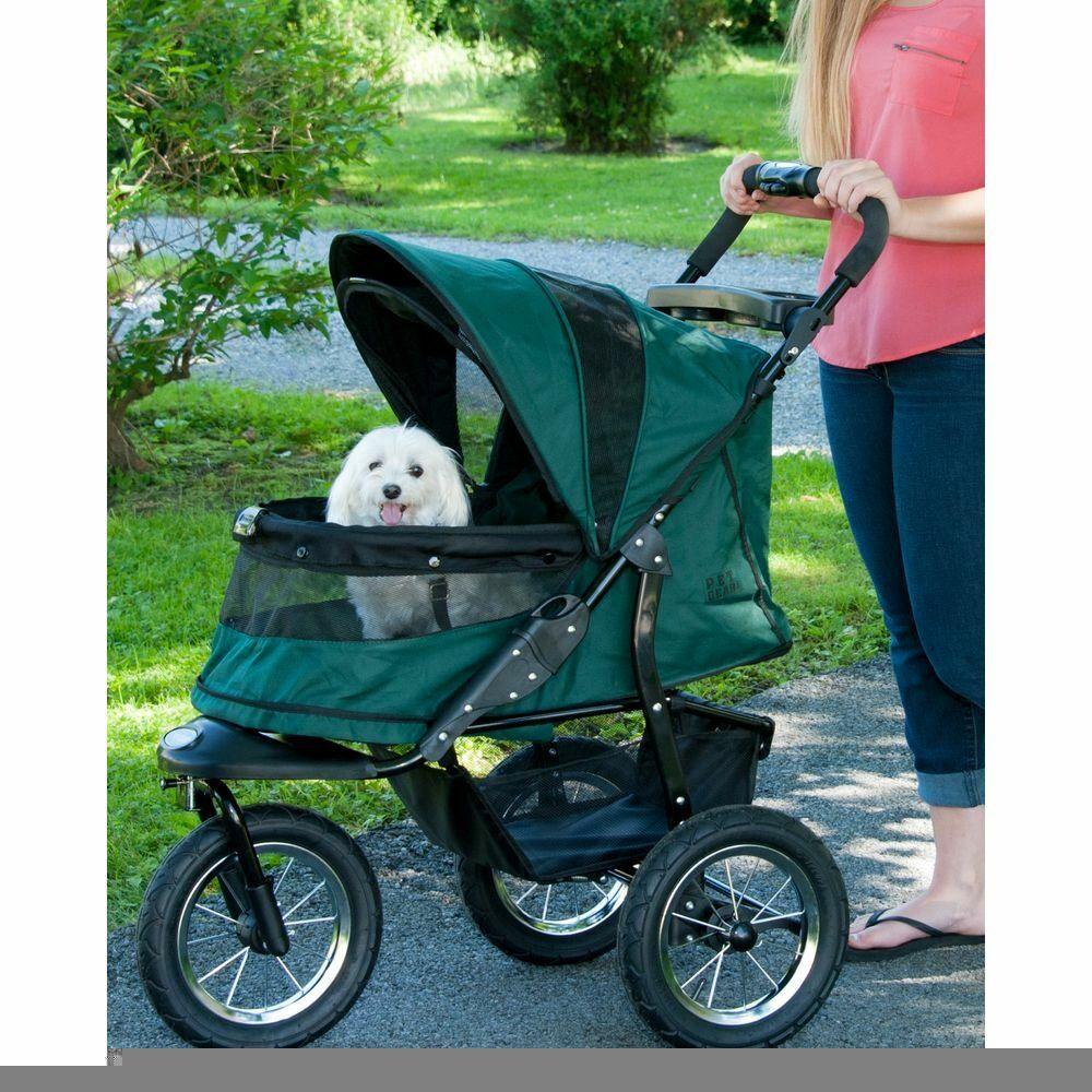 Pet Gear NoZip Jogger Pet Stroller Reviews Wayfair