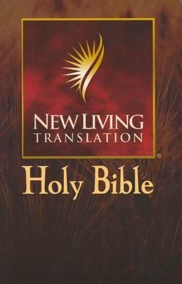 Image result for image New Living Translation
