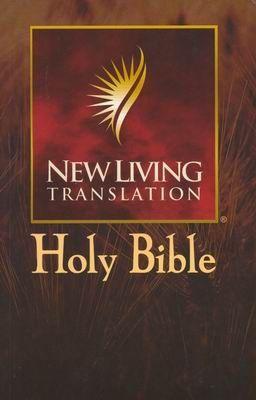 Image result for image New Living Translation