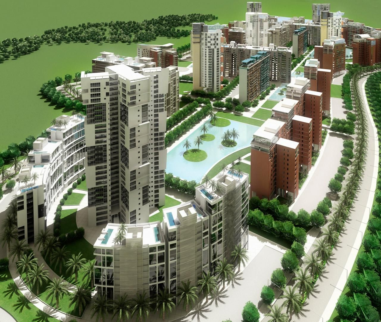 Tata group investments in real estate elyland investment company ltd.