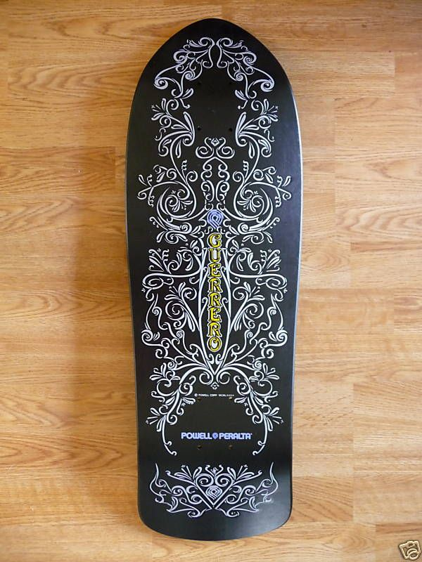 Powell Peralta Tommy Guerrero Iron Gate