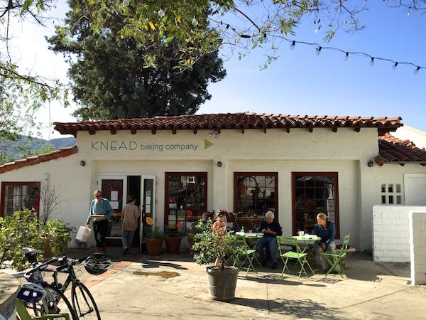 Knead Bakery in Ojai // My SoCal'd Life, a lifestyle blog