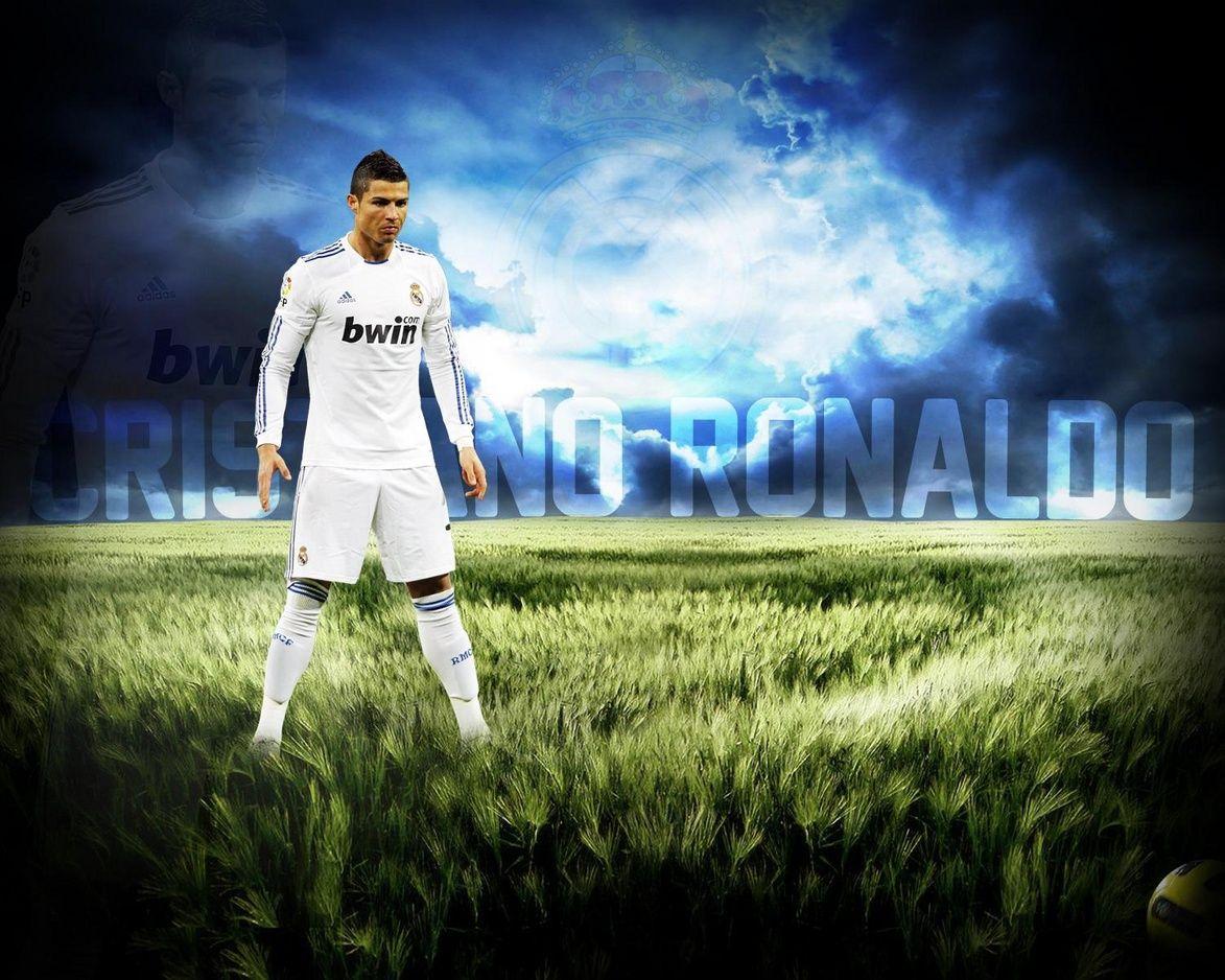 Cristiano Ronaldo Wallpaper Best Player 2C Balance de
