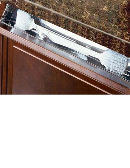 Stainless Steel Sink Tilt Out Tray Kitchen Cabinet Http Www