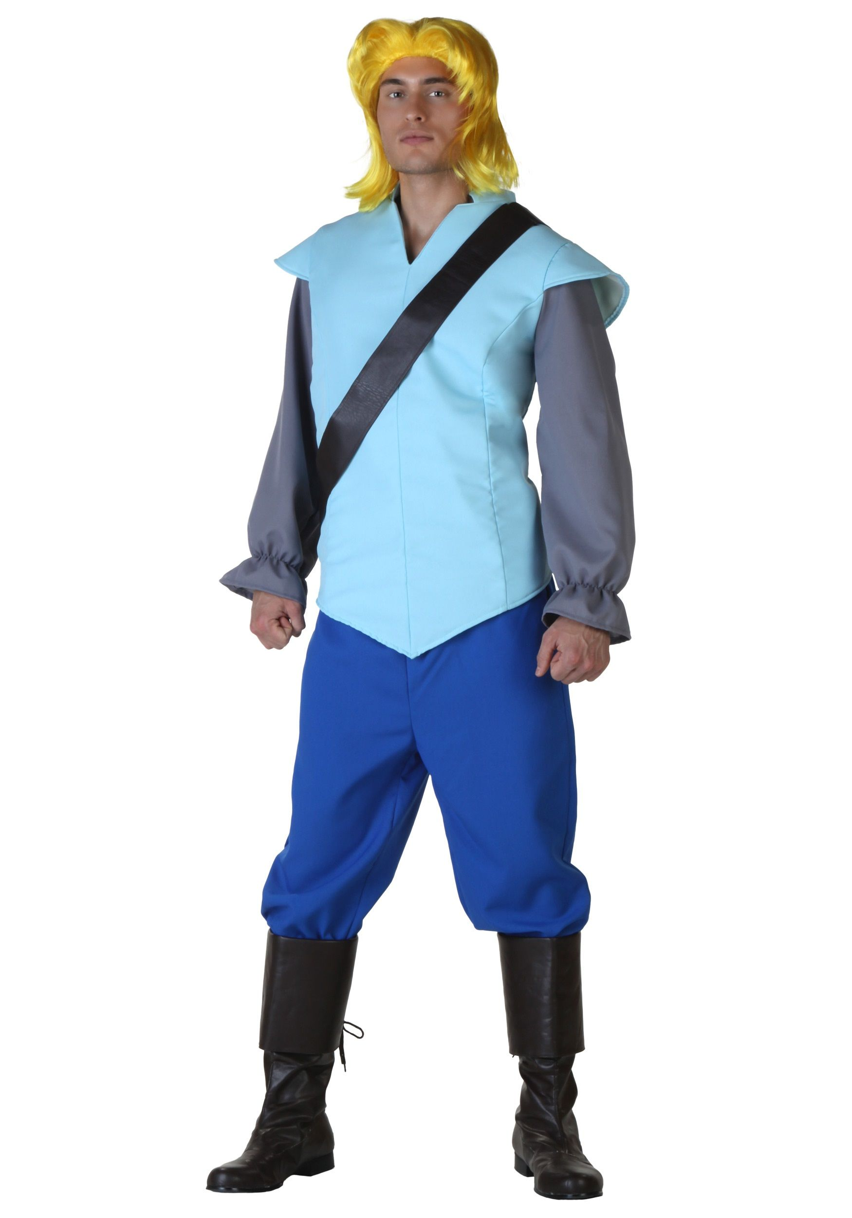 Mens John Smith Costume John smith costumes, Mens