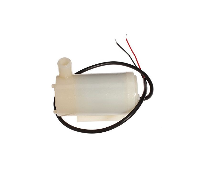 Submersible Water Pump With A Dc Motor Use For Water Liquid 3v