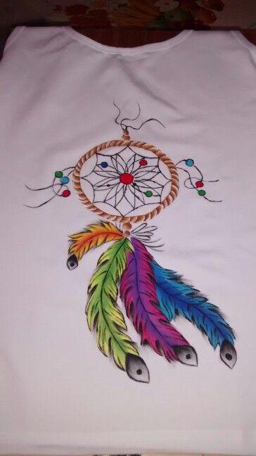 47f3fbaf16 Filtro dos sonhos camiseta regata