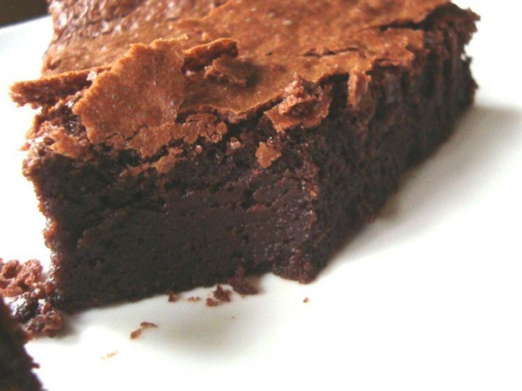 Fondant Au Chocolat Rapide Recipe Have Your Cake Pinterest