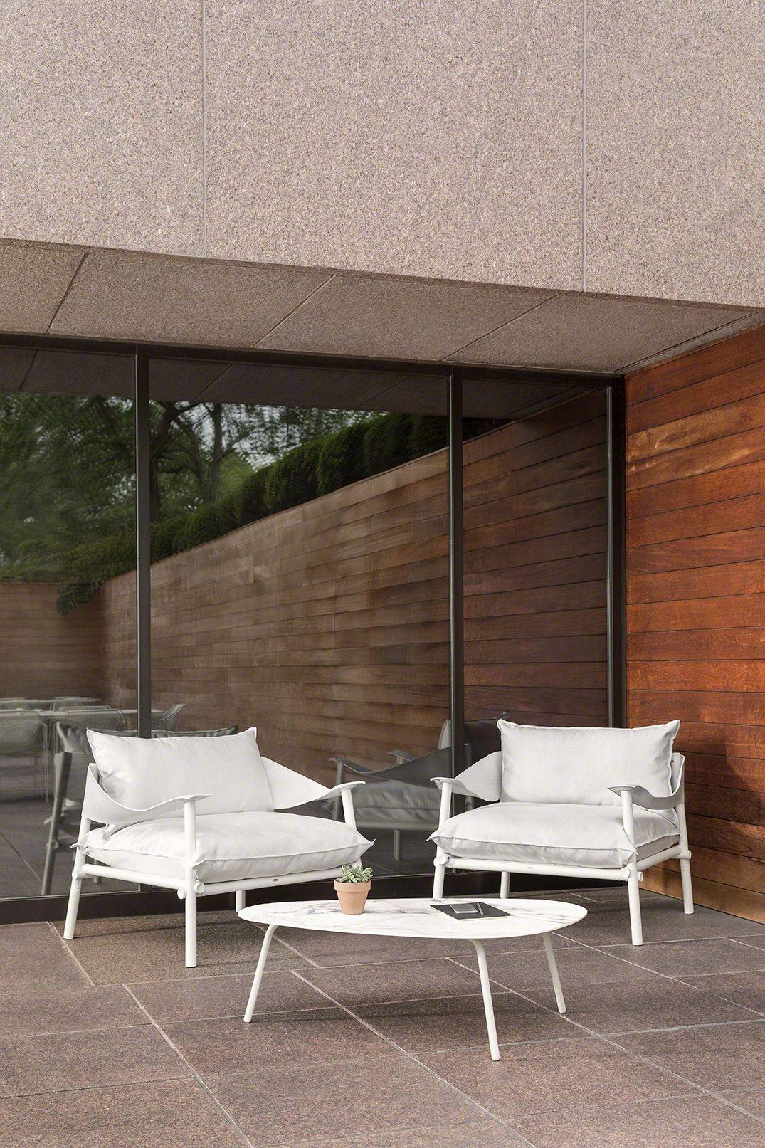 Emu Designer Outdoor furniture by Coalesse   home   Pinterest ...
