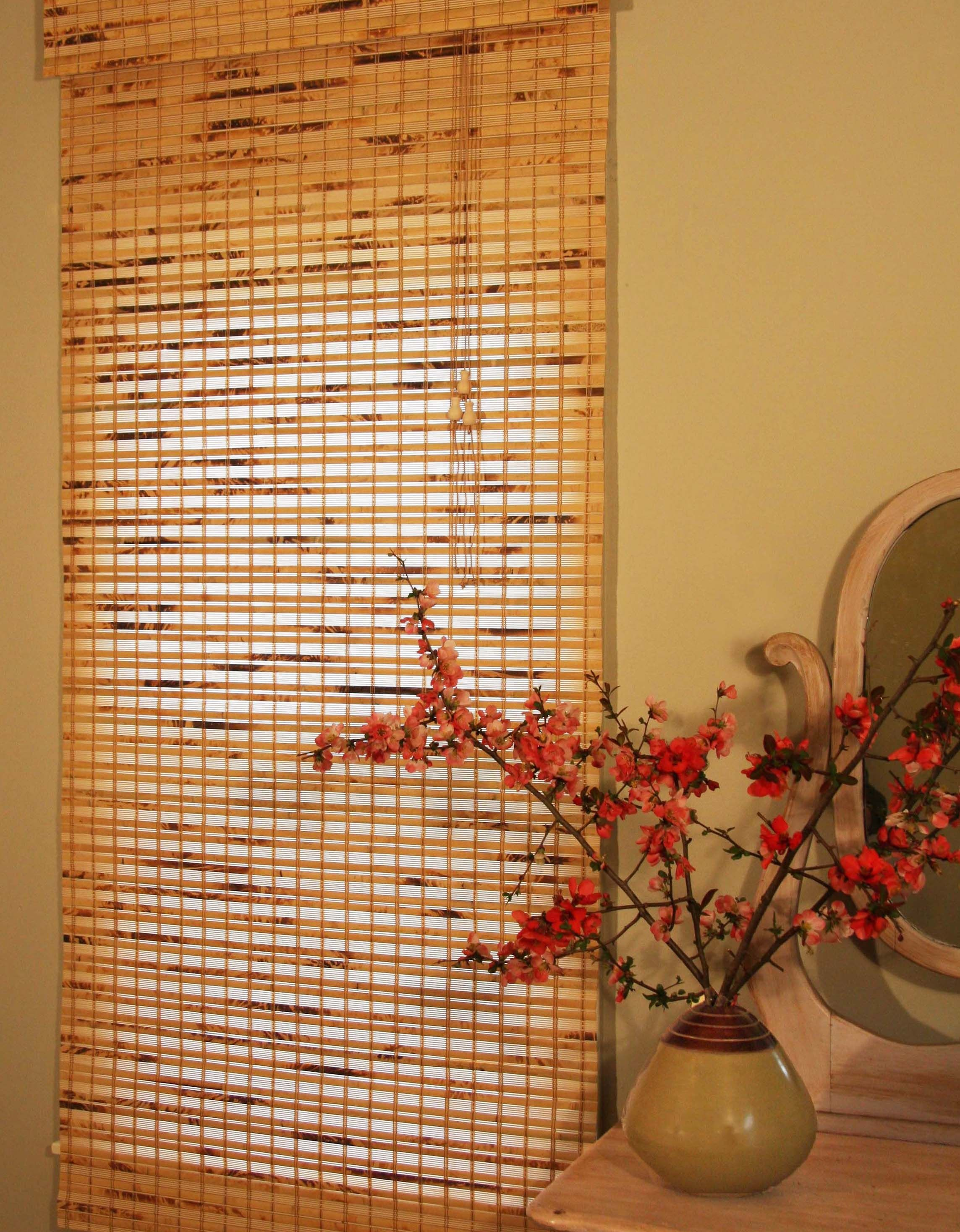 Marvellous Bamboo Blinds Lowes Vertical