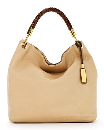 Skorpios Large Shoulder Bag by Michael Kors at Neiman Marcus. I d love one  of these. Saw it on Covert Affairs carried by character Annie Walker. 559eab2d424a9
