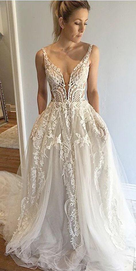 Ah >> Lace Mermaid Wedding Dresses With Sleeves xo   Dream Dress ...