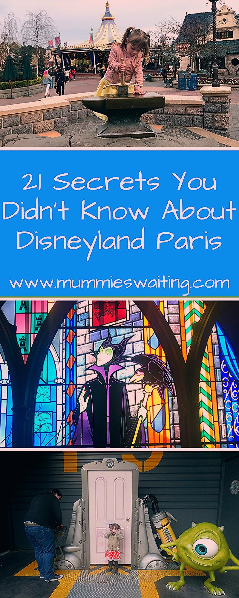Photo of 21 Secrets You Didn't Know About Disneyland Paris | Disneyland Paris Scavenger Hunt