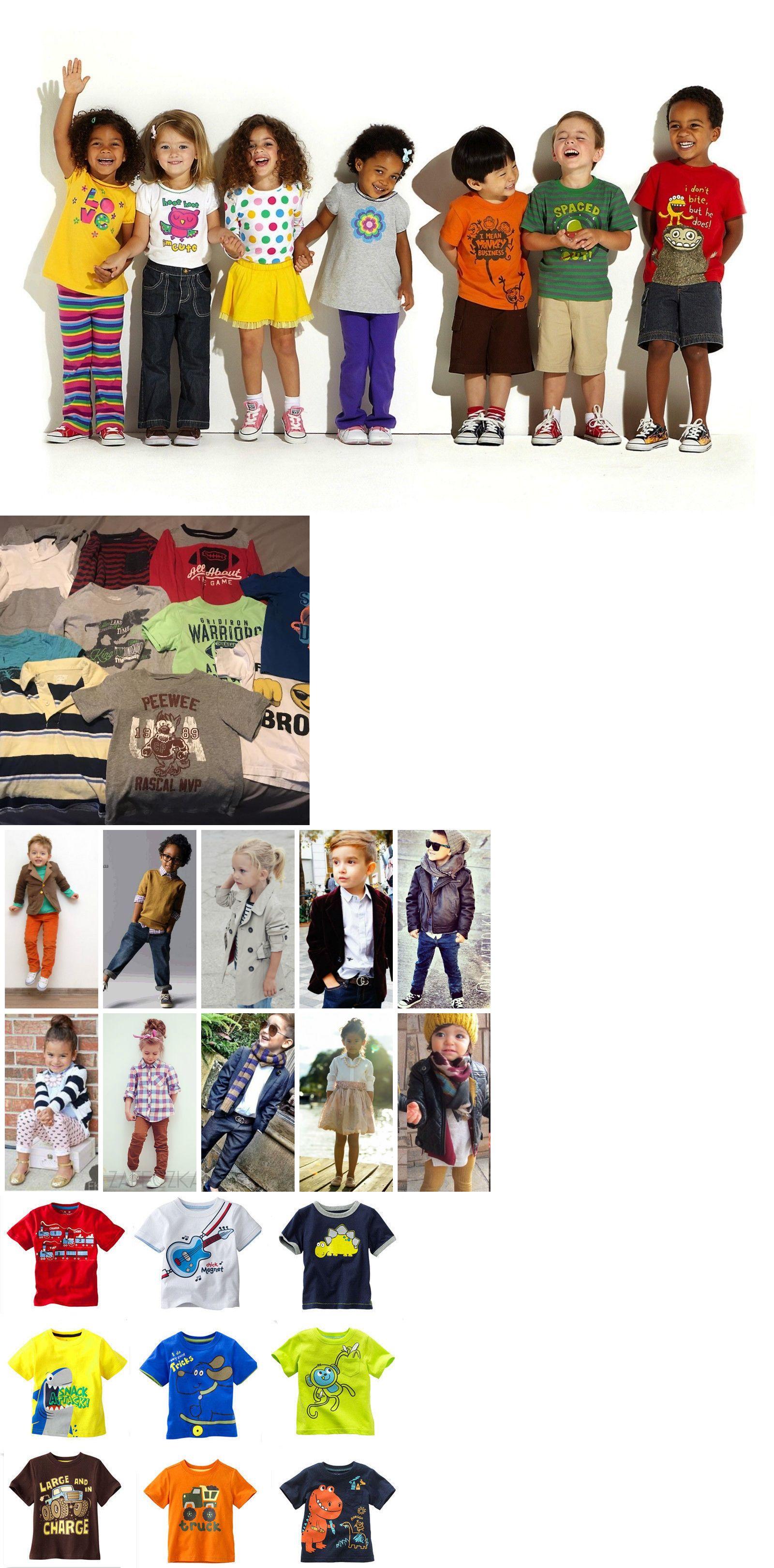 NEW Wholesale LOT 50 Pcs Mixed Kids Children Boys T shirts Neck ties Clothing