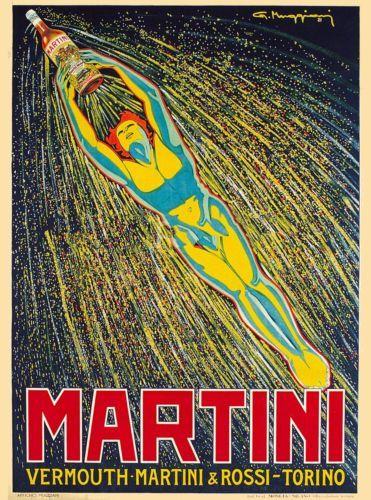 Martini-amp-Rossi-Torino-Italy-Italian-Vintage-Travel-Advertisement-Poster-Print
