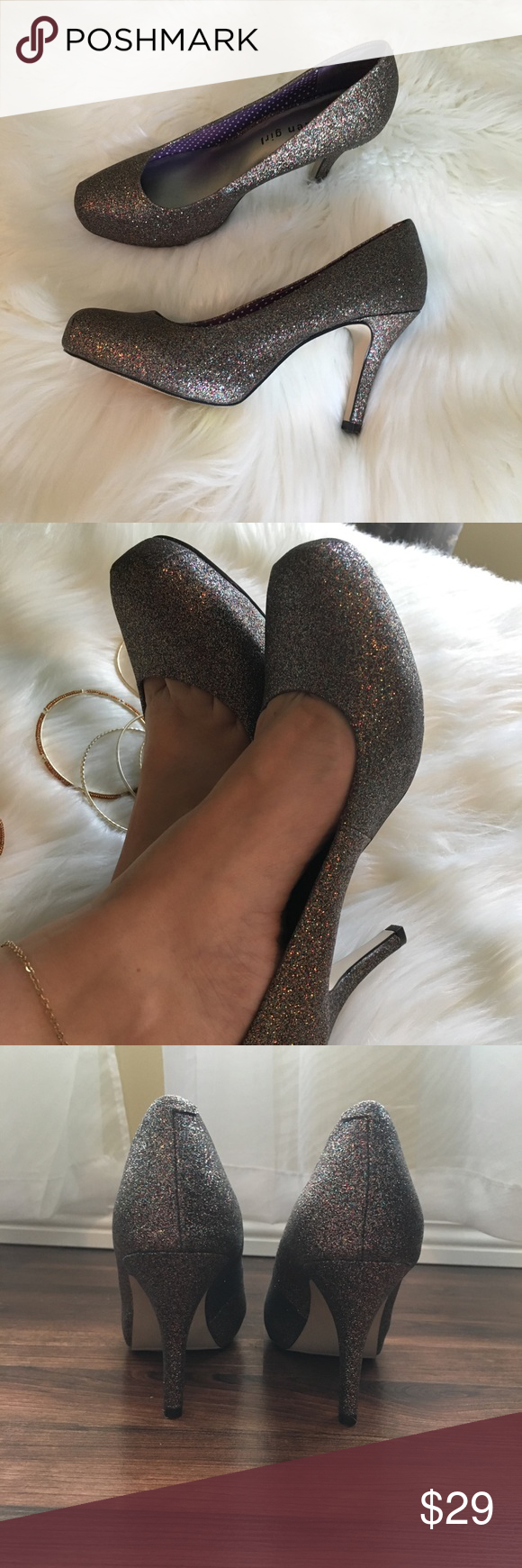 9d108b2980 I just added this listing on Poshmark: Madden Girl pumps. #shopmycloset # poshmark #fashion #shopping #style #forsale #Madden Girl #Shoes