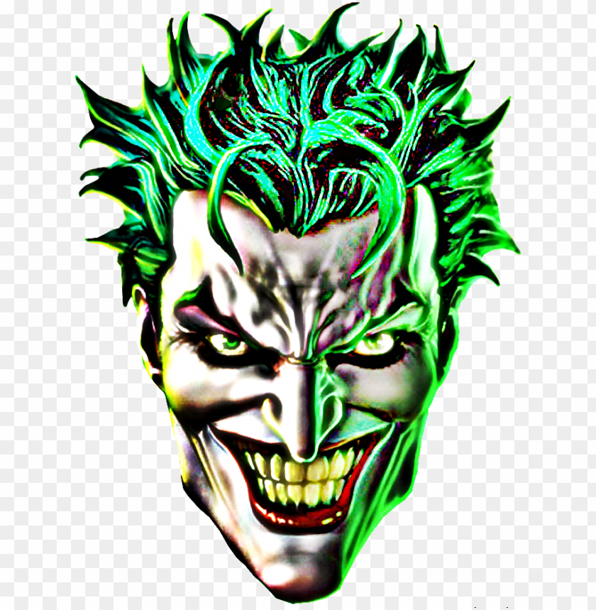 Joker Face Png Joker Face Png Image With Transparent Background Png Free Png Images Joker Face Joker Face Paint Joker