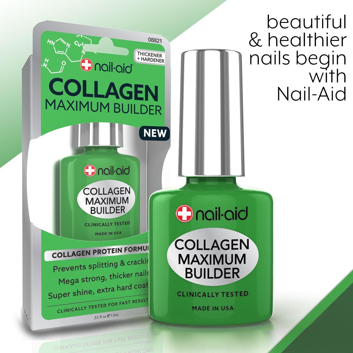 COLLAGEN MAXIMUM BUILDER An intensive high-protein treatment that ...