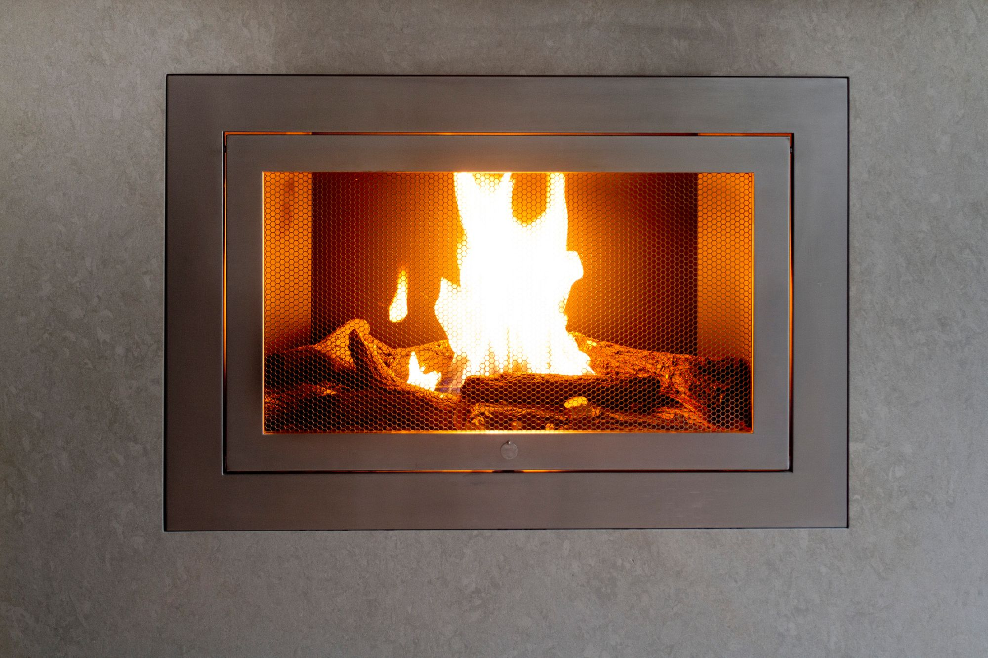 Hearthcabinet Ventless Fireplaces Come Fully Assembled And Do